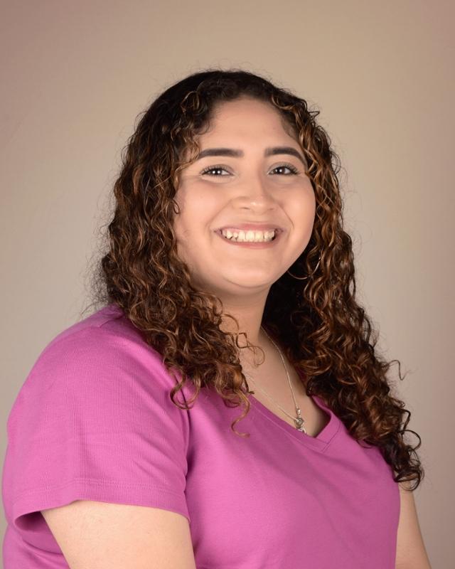 Samantha Rocha